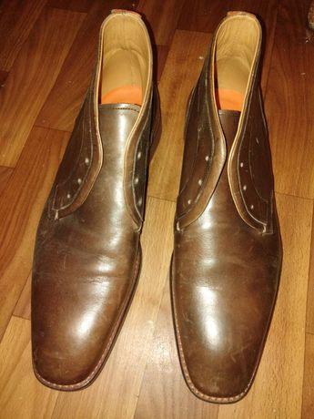 Обменяю обувь 43