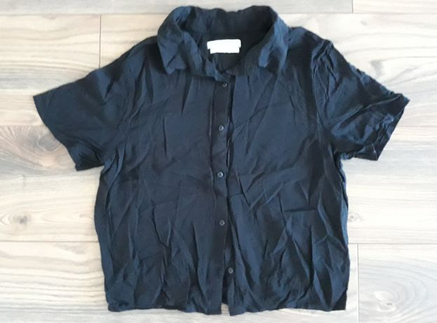 Koszula letnia / koszulka krótka Pull&Bear rozm. S