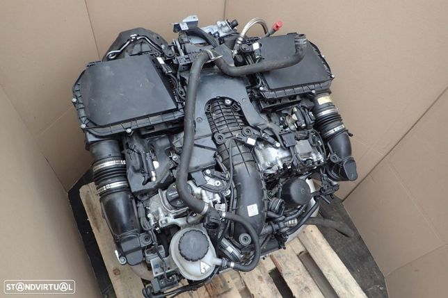 Motor MERCEDES GLE 3.0L 333 CV - 276825 276.825