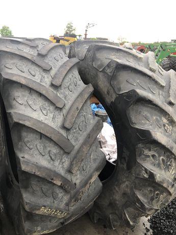 Opony rolnicze 580/70r38 kleber