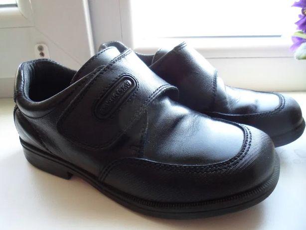 Кожаные туфли Pablosky 29 размер