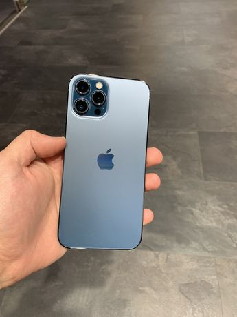 iPhone 12 Pro Max 128 Pacific blue