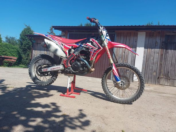 CROSS Honda CRF 450R