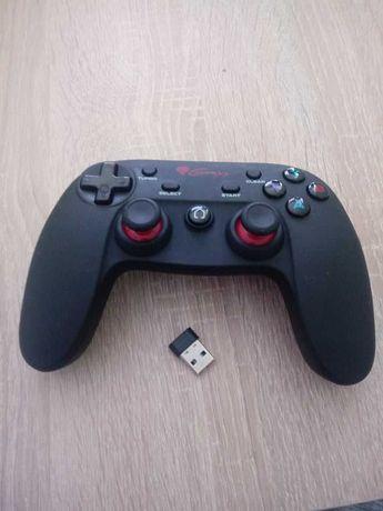 Genesis PV65 - Gamepad bezprzewodowy PC, PS3