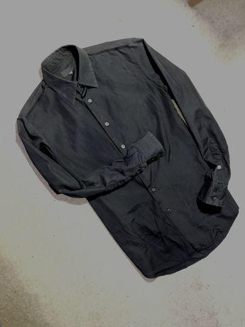 Рубашка Yohji Yamamoto Y-3  мужская