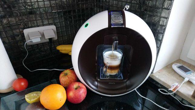 Ekspres do kawy Krups Dolce Gusto