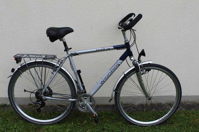 Męski rower WINORA, koła 28 cali