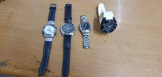 Vendo Relógios de várias marcas