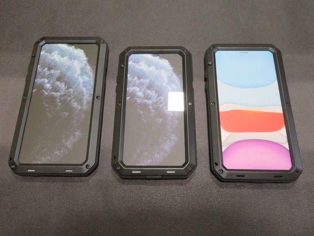 Capa Anti-Choque Waterproof ID - Iphone 5/6/7/8/X/XS/XR/11/SE/12