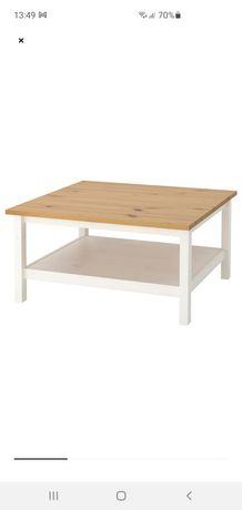 Stolik Ława Hemnes Ikea 90x90