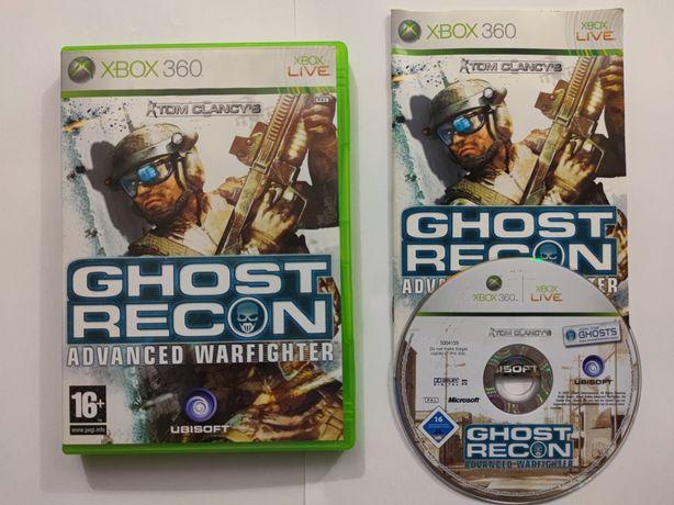 Ghost Recon Advanced Warfighter | Xbox 360 | GRAW | Portes Grátis
