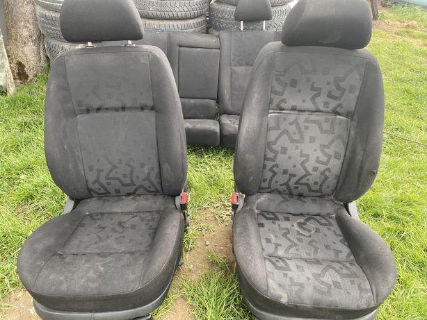 Сідушки Сидіння Сиденье Гольф 4 Бора VW Golf 4 Bora