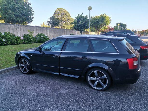 Audi A4 1.9 TDI  estimado