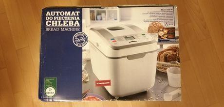 Automat do pieczenia chleba