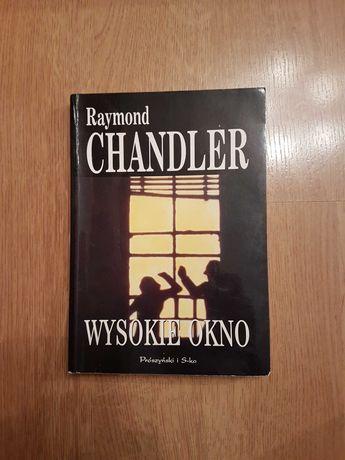 Chandler Raymond Wysokie okno