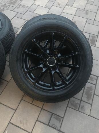 "Felgi BMW Styling 50 16"""