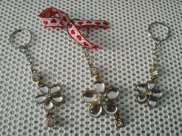Breloczki biżuteria