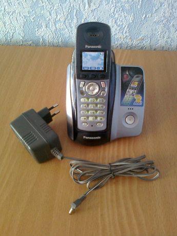 Радиотелефоны Panasonic ( 4 шт)
