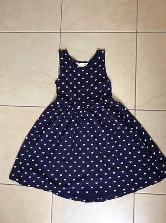Платье H&M на 1/2 года