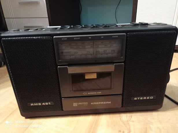 Radio Unitra RMS 451