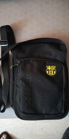 Saszetka(torebka) FC BARCELONA - SUPER
