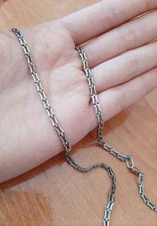 Цепочка серебро 48см