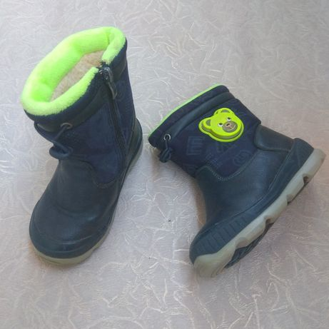 Сапоги зимние сапожки чобітки чоботи