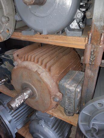 5,5квт Электродвигатель електродвигатель електродвигун електромотор