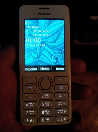 Nokia 206 срочно