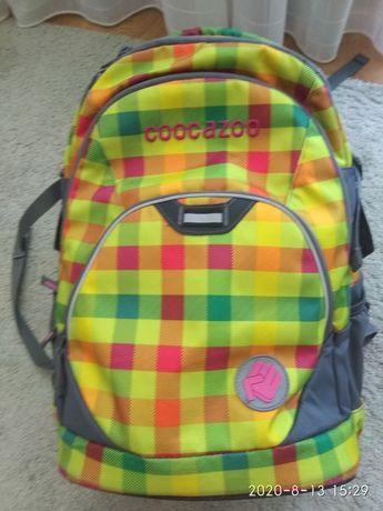 Plecak szkolny Coocazoo Evvery Clevver 2