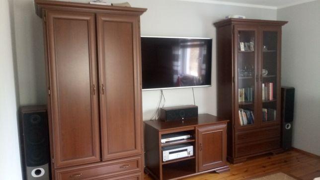 Sprzedam meble do salonu szafa,witryna,komoda,stolik tv