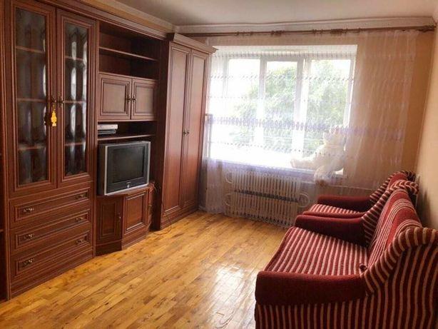 Кімната в гуртожитку