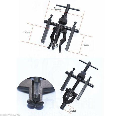 Extractor rolamentos auto moto saca 12-38 mm