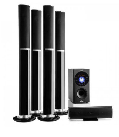Auna 10030885 Аудиосистема Areal 652 5.1(