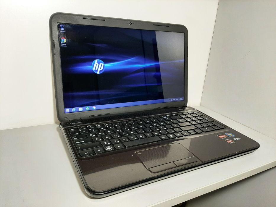 """ноутбук HP g6 15.6"""" A6-4400M 3.2ГГц 4Гб 320Гб HD7520G акум. 3ч. Винница - изображение 1"""