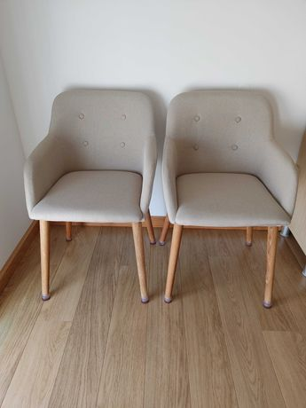 Cadeiras (2 unidades)