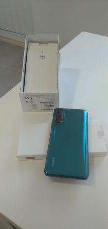 Huawei P Smart 2021  novo, no troças!