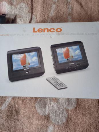 DVD samochodowe LENCO