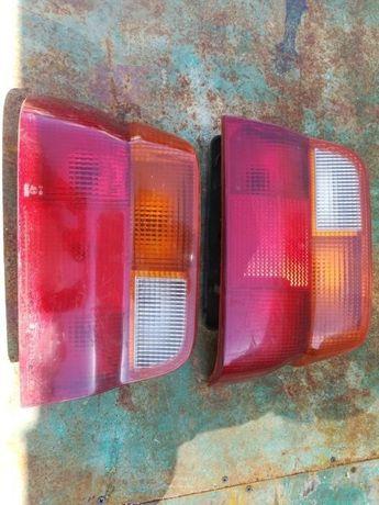 Стопы, фонари задние Форд Эскорт левый и правый / Ford Escort