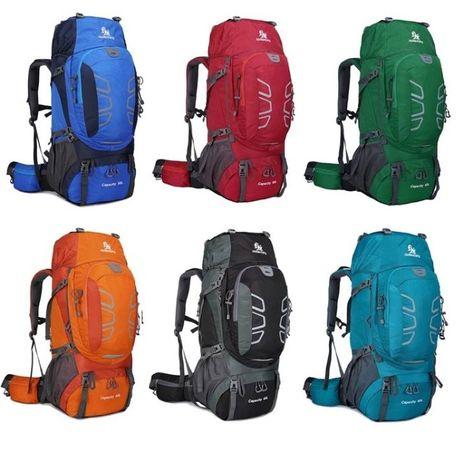 Рюкзак туристичний, походный, треккинговый 60л Туристичний. Для похода
