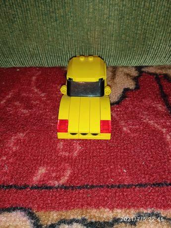 Срочно !Продам Lego car !