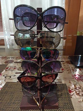Подставка для солнцезащитных очков