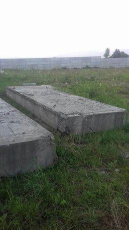 Продам бетонні блоки і плити