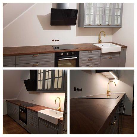 Montaż mebli, kuchnia, blaty, stolarka, RTV IKEA AGATA BRW CASTORAMA