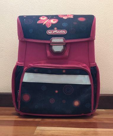 Немецкий рюкзак Herlitz