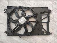 Вентилятор радиатора Toyota RАV4
