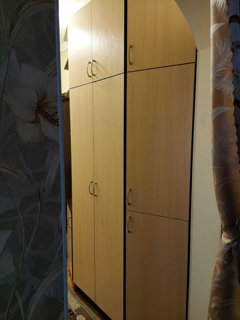 Прихожая, шкаф коридор