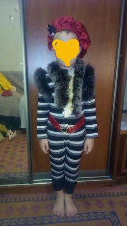 Карнаввльный костюм кота