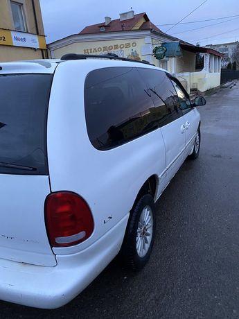 Продається потужний Chrysler