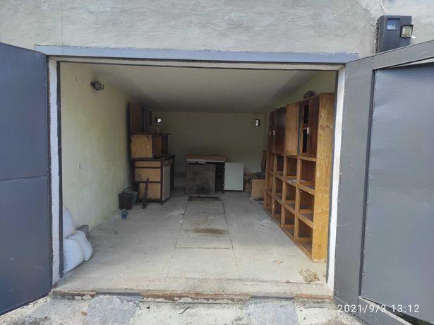 гараж в кооперативі Ластівка по вул Княгині Ольги (біля ЖК Добра Оселя